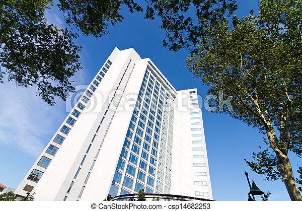 Building - csp14682253