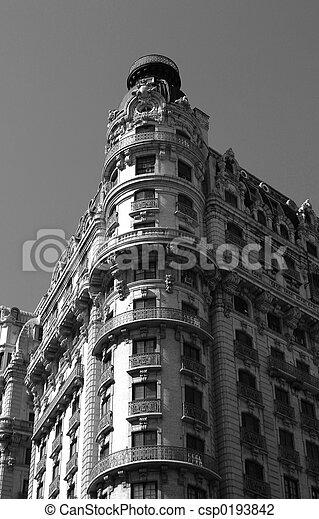 Building - csp0193842