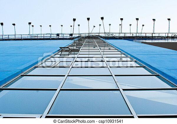 Building - csp10931541