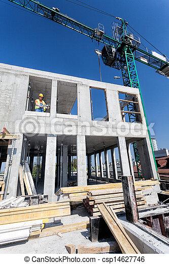 Building - csp14627746