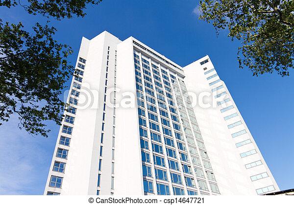 Building - csp14647721