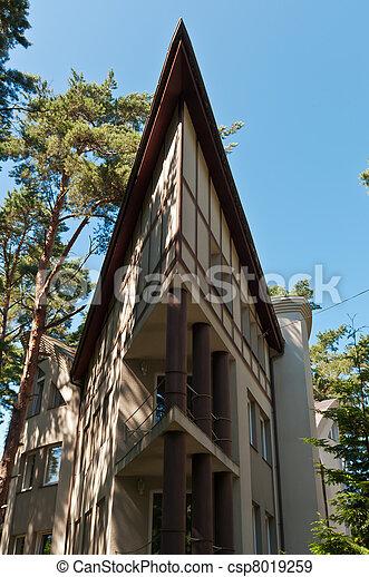 building - csp8019259