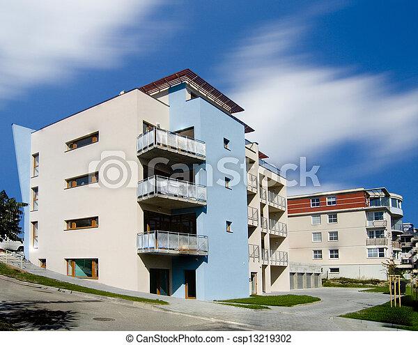 building - csp13219302