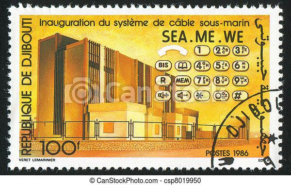 Building - csp8019950