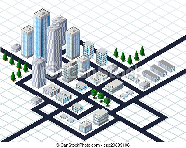 buildings - csp20833196