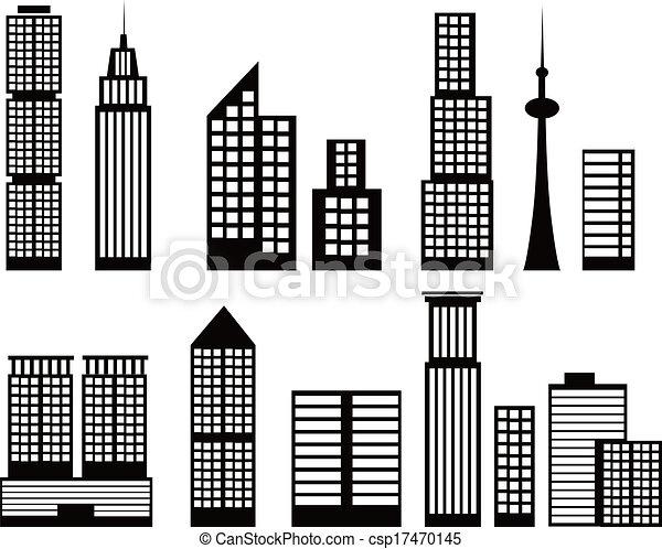 buildings - csp17470145