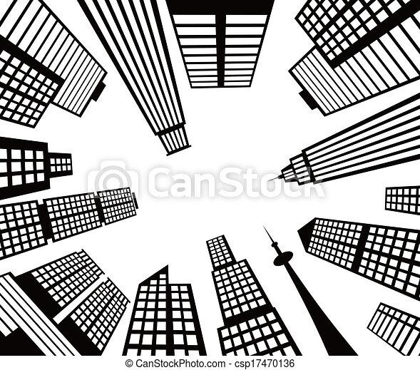 buildings - csp17470136