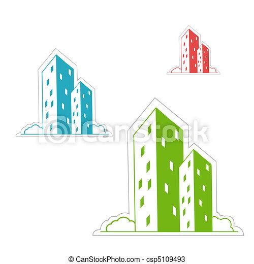 buildings - csp5109493