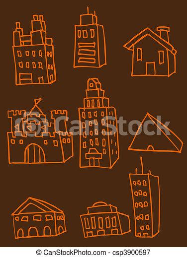Buildings - csp3900597