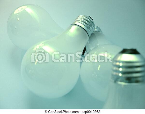 Bulbs 2 - csp0010362