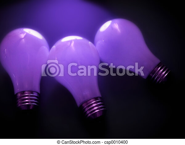 Bulbs 3 - csp0010400