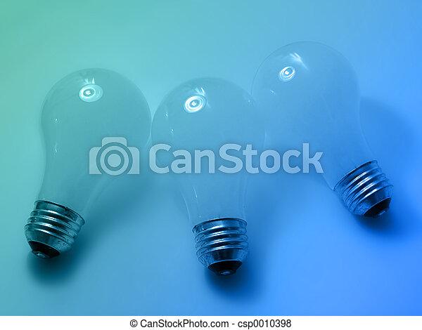 Bulbs 4 - csp0010398