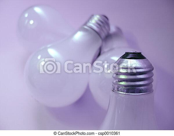 Bulbs - csp0010361