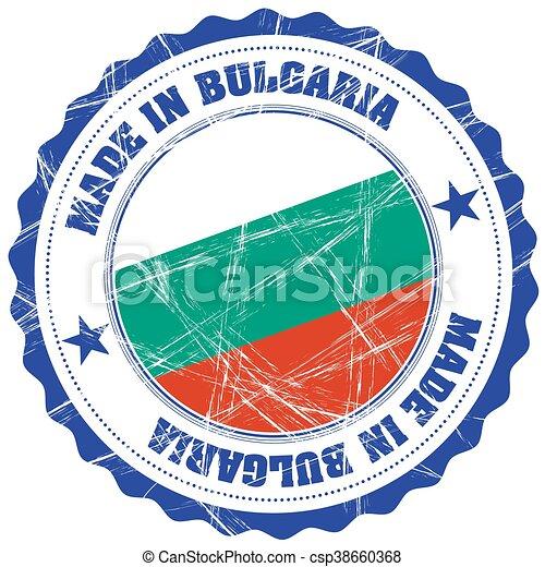 Bulgaria - csp38660368