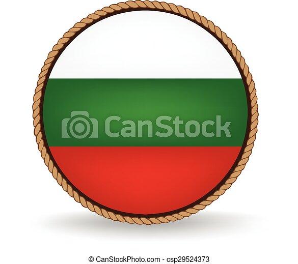 Bulgaria Seal - csp29524373