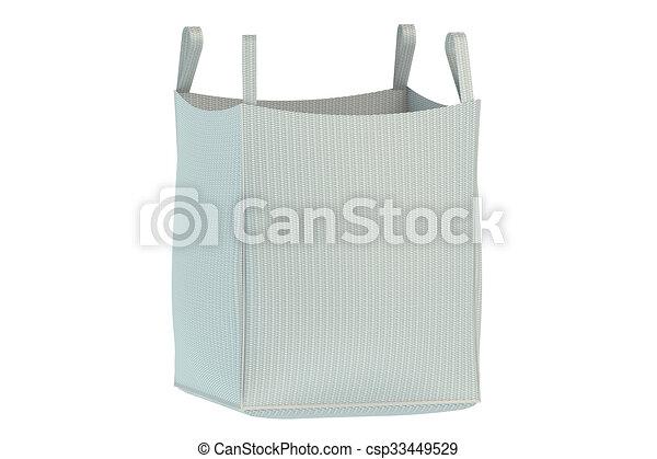Bulk bag - csp33449529