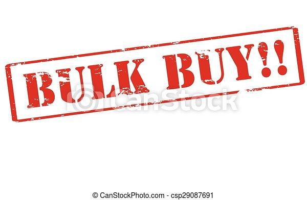 Bulk buy - csp29087691