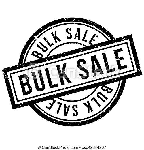 Bulk Sale rubber stamp - csp42344267