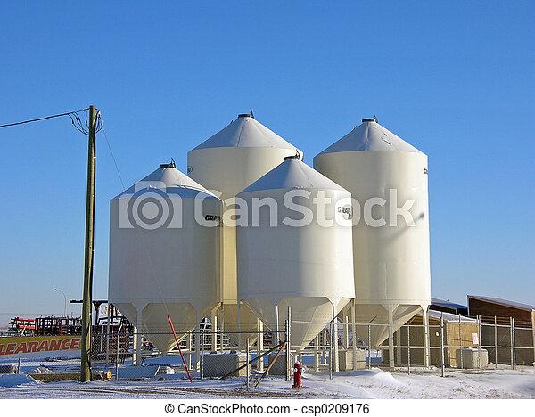 bulk tanks - csp0209176