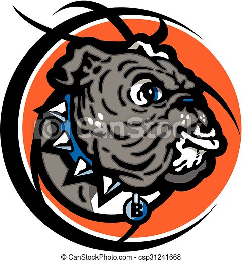 bulldog basketball - csp31241668