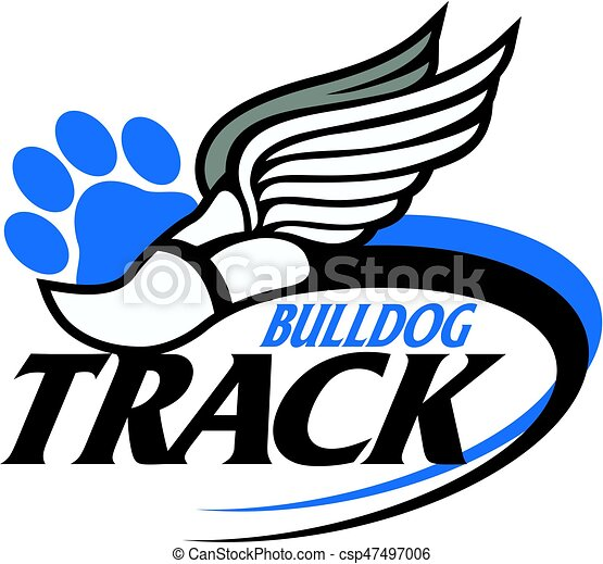 bulldog track - csp47497006