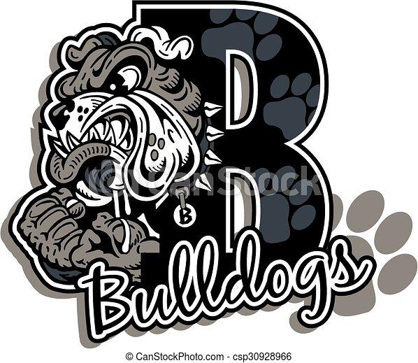 bulldogs - csp30928966