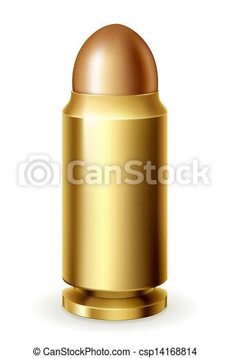 Bullet icon, 10eps - csp14168814