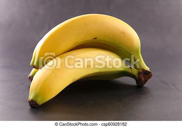 bunch of banana - csp60928182