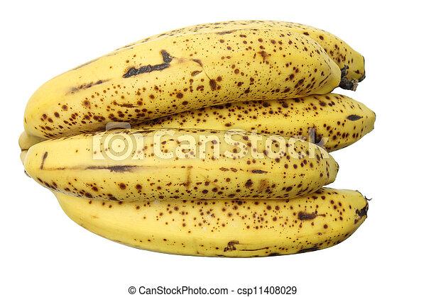 Bunch of Banana - csp11408029