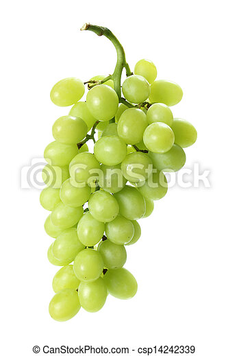 Bunch of Grapes - csp14242339