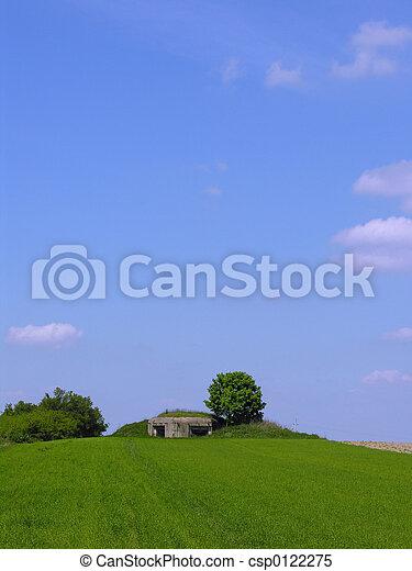 Bunker hill - csp0122275