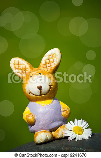 Bunny - csp19241670