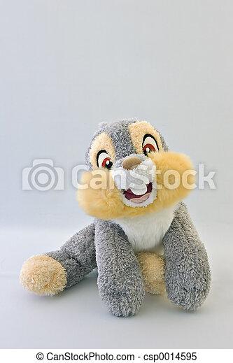 Bunny toy - csp0014595