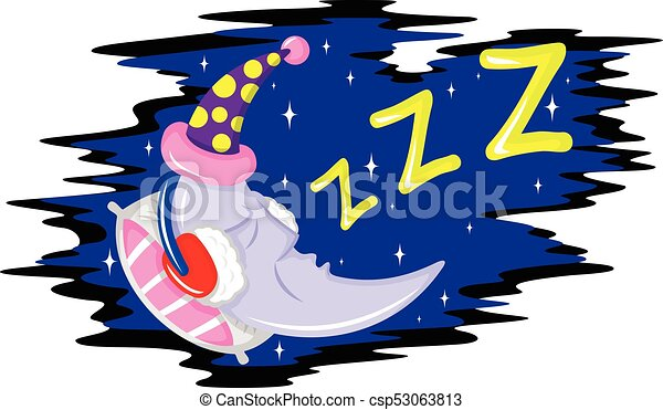 buono, notte - csp53063813