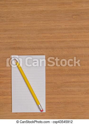 Bureau Bambou on