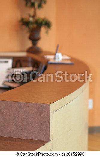 bureau réception - csp0152990