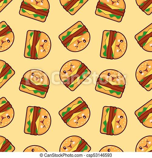 Free Hot Dog Pattern