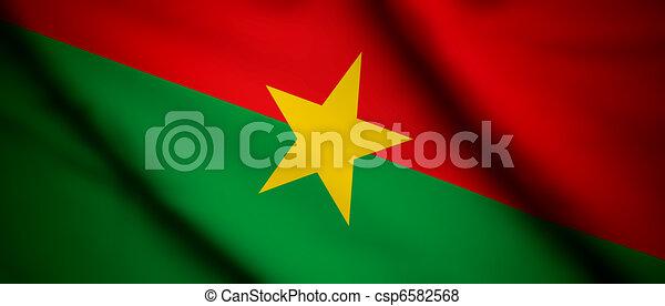 Burkina Faso - csp6582568