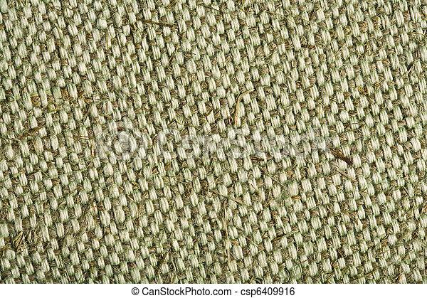 burlap, texture - csp6409916