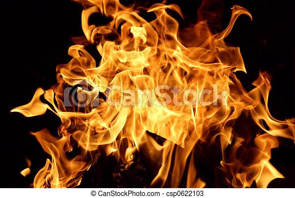 Burn - csp0622103
