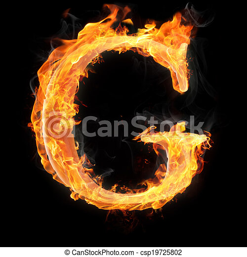 Burning objects and objects on fire background letters and symbols burning objects and objects on fire background csp19725802 thecheapjerseys Images