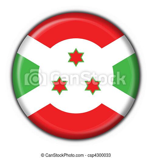 Circular Burundi Flag