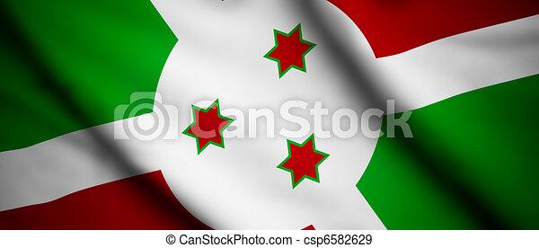 Burundi - csp6582629
