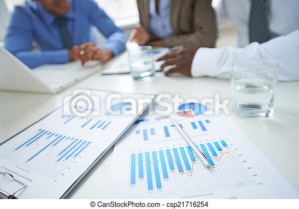 Business analyses - csp21716254