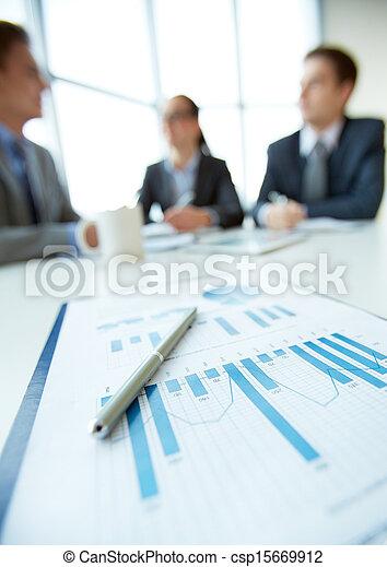 Business analysis - csp15669912