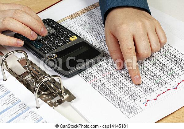 Business analysis - csp14145181