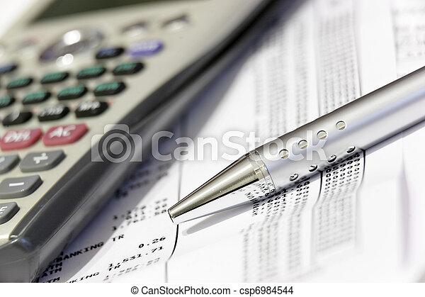 business analysis - csp6984544