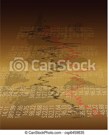 Business background - csp6459835