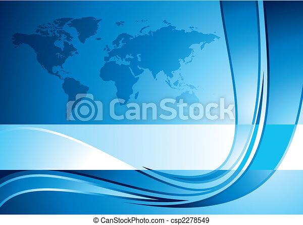 Business background - csp2278549