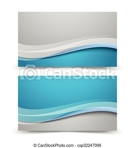 Business card backgrounds blank front and back side business card business card backgrounds csp32247099 colourmoves